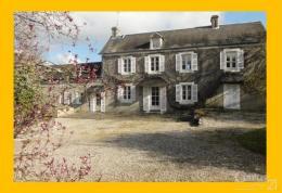 Achat Maison 8 pièces Bricqueville
