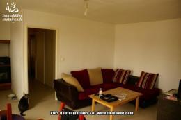 Achat Appartement 3 pièces Estaires
