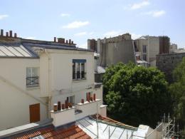 Location studio Paris 06