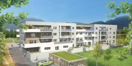 Achat Appartement 4 pièces Varces-Allières-et-Risset
