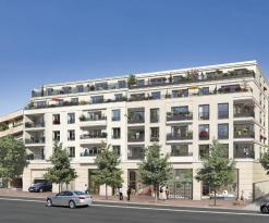 Achat Appartement 2 pièces Bourg-la-Reine