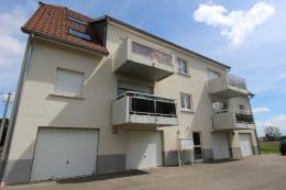 Location Appartement 2 pièces Hilsenheim