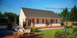 Achat Maison Prunay le Gillon