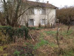 Achat Maison Montmorillon
