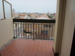 Location Appartement 4 pièces Port la Nouvelle