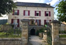 Achat Maison 6 pièces St Julien de Lampon