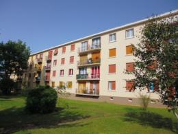 Location Appartement 3 pièces La Rochette