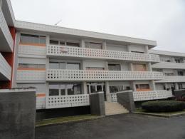 Achat Appartement 3 pièces Issoire