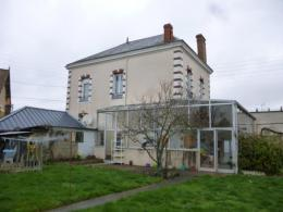 Achat Maison 7 pièces Savigny sur Braye