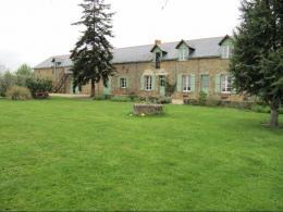 Achat Maison 12 pièces Thorigne d Anjou