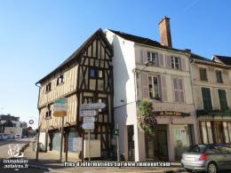 Achat Maison 5 pièces Bar sur Seine