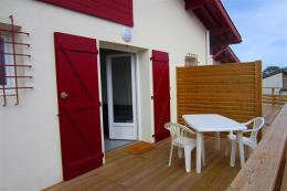Appartement Soorts Hossegor &bull; <span class='offer-area-number'>20</span> m² environ &bull; <span class='offer-rooms-number'>2</span> pièces
