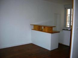 Achat Appartement 2 pièces Paimboeuf