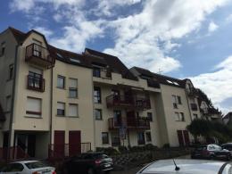 Location Appartement 4 pièces Hoenheim