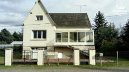 Achat Maison 3 pièces Bourgueil