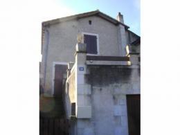Achat Maison Antigny