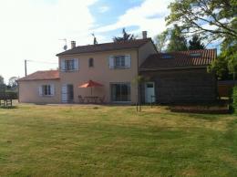 Achat Maison 7 pièces Celle Levescault