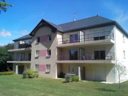 Location Appartement 3 pièces Morlaix