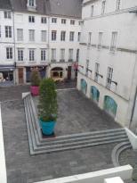 Location studio Chalon sur Saone