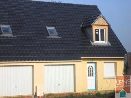 Location Maison 4 pièces Bruay la Buissiere