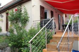Achat Maison 7 pièces Truchtersheim