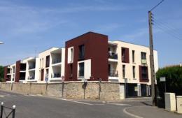 Location Appartement 3 pièces Ris Orangis