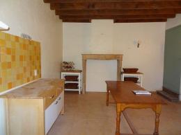 Location Appartement 8 pièces St Etienne la Varenne