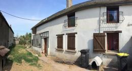 Achat Maison 4 pièces Angerville