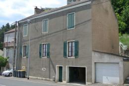 Achat Appartement 5 pièces Le Creusot