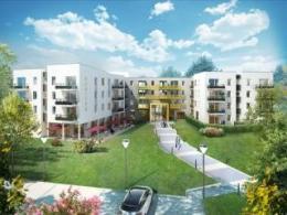 Achat Appartement 2 pièces Kingersheim