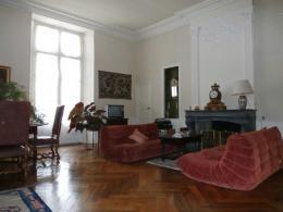 Achat Appartement 8 pièces Chinon