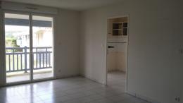 Location Appartement 3 pièces Soustons