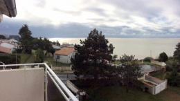 Achat Appartement 3 pièces Meschers sur Gironde