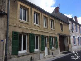 Achat Maison 4 pièces Bruyeres et Montberault