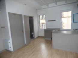 Location Appartement 2 pièces Landerneau