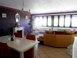 Achat Appartement 5 pièces Haucourt Moulaine