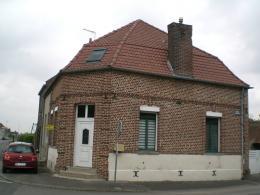 Location Maison 3 pièces Annezin