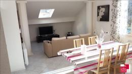 Achat Appartement 4 pièces Pontcharra