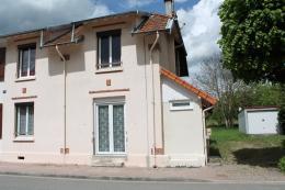 Achat Maison 5 pièces St Germain des Fosses