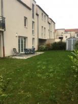 Location Appartement 2 pièces Tomblaine