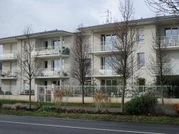 Location Appartement 2 pièces Blainville sur Orne
