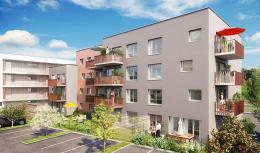 Achat Appartement 3 pièces Petit Couronne