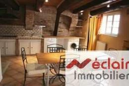Achat Maison 4 pièces Villemur sur Tarn