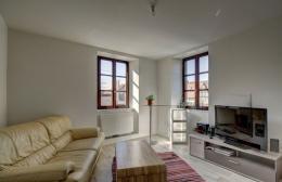 Location Appartement 3 pièces Artolsheim