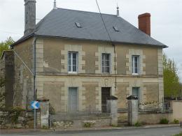 Achat Maison 3 pièces Monts sur Guesnes