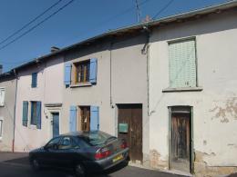 Maison Bouxieres aux Dames &bull; <span class='offer-area-number'>80</span> m² environ &bull; <span class='offer-rooms-number'>4</span> pièces