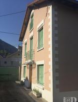 Achat Maison 5 pièces Grenoble