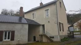 Achat Maison 4 pièces Vouvray sur Loir