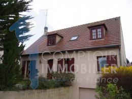 Achat Maison 7 pièces Guigneville sur Essonne