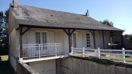 Achat Maison 3 pièces Meung sur Loire
